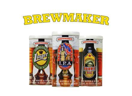 Brewmaker