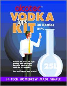 Alcotec Vinland  Vodka