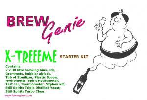 BrewGenie_Xtreeeme_Starter