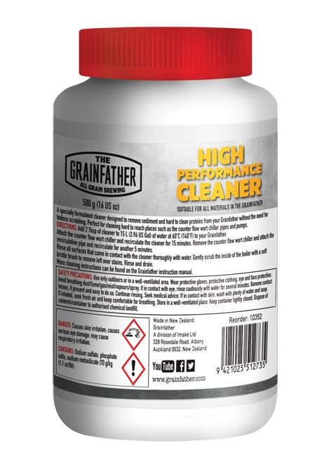 Grainfather_High_Performance_Cleaner_500g