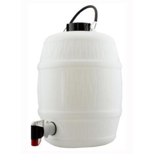 Brewgenie 2 gallon pressure barrel