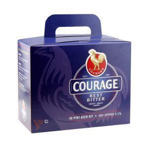Courage Best Bitter