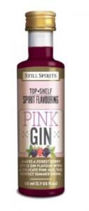 Still Spirits Top Shelf Spirit Flavours
