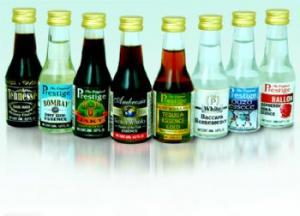 Presitge Liqueur Essences
