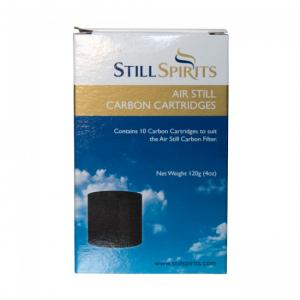 Still Spirits Air Still replacement carbon blocks