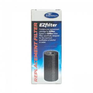 EZ Filter System replacement Carbon block