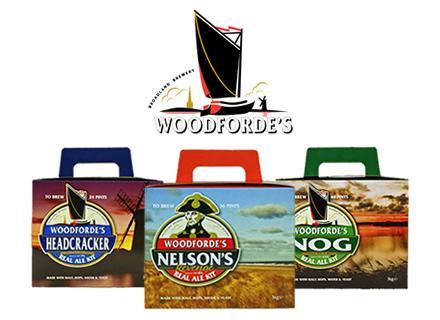 Woodfordes