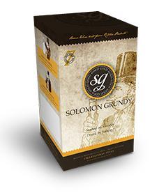 Solomon_Grundy_Gold