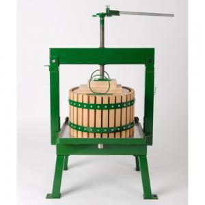 Vigo 20 litre Beam Press