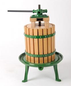 Vigo 9 litre Spindle Press