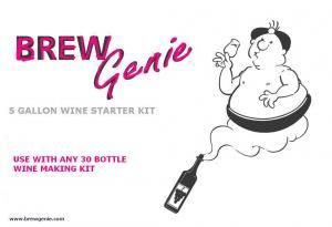 BrewGenie_Brewery