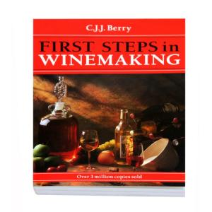 2166 First Steps in Winemaking
