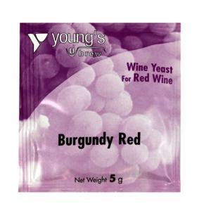 Wine Yeast  sachets