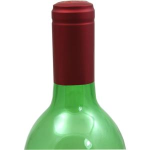 Shrinkon caps for wine bottles
