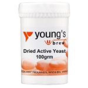 Dried Active Wine Yeast