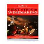 Wine making books
