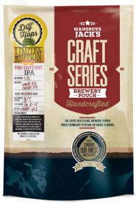 Mangrove Jacks Craft Ales