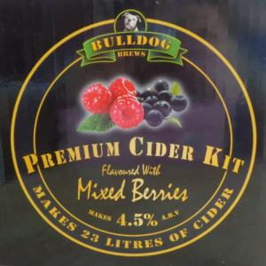 Hambleton Bard Bulldog Ciders