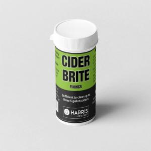 Harris Cider Brite