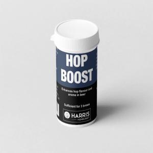 Harris Hop Boost