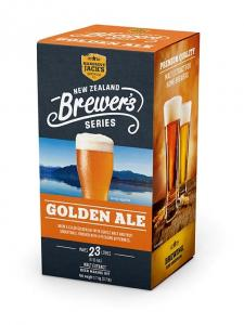 The New Zealand Brewers Series
