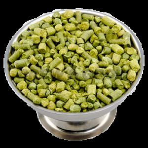 Hop pellets 100g