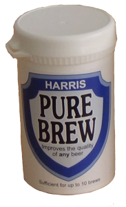 Harris Pure Brew Beer enhancer