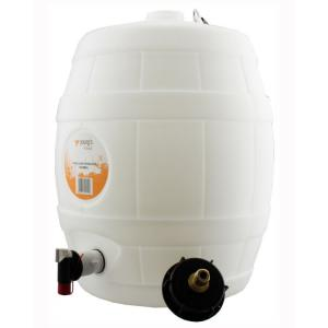 Brewgenie 5 gallon pressure barrel