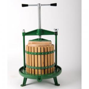 Vigo 12 litre Beam Press